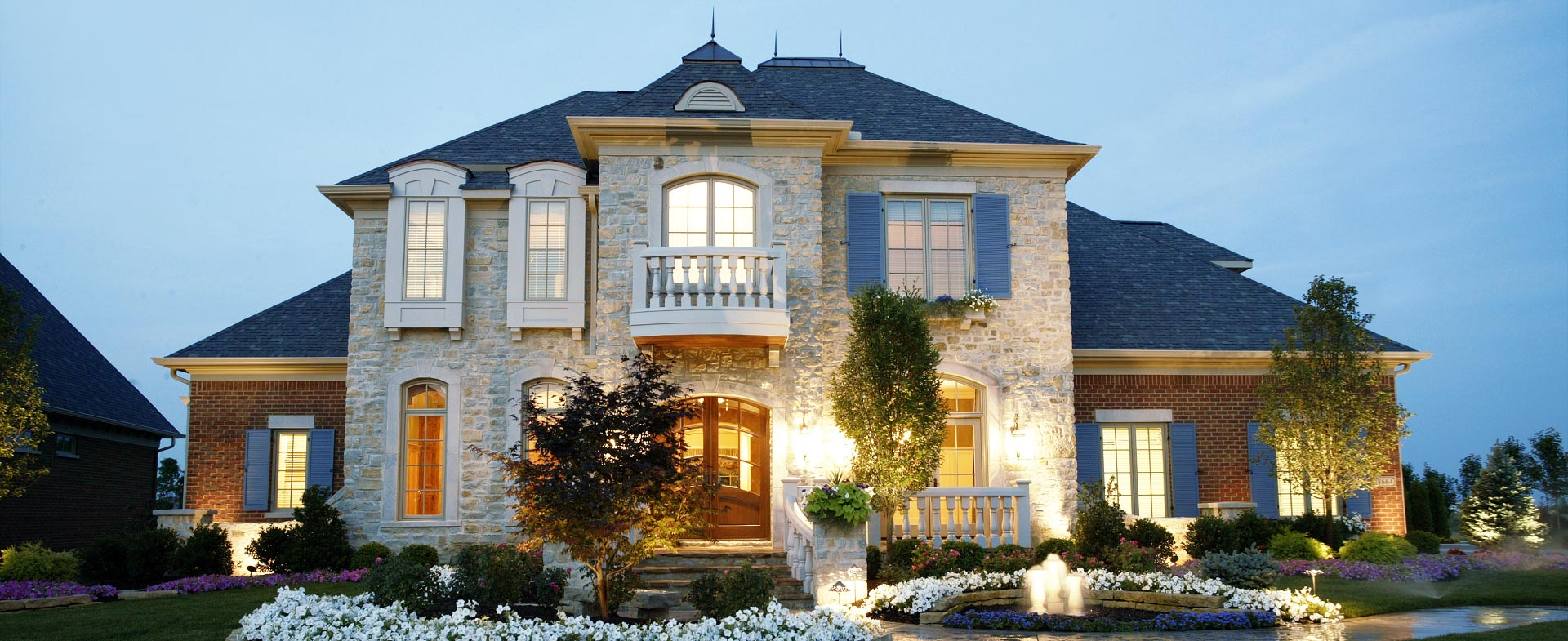Marino Custom Homes Llc Greater Cincinnati Luxury Home