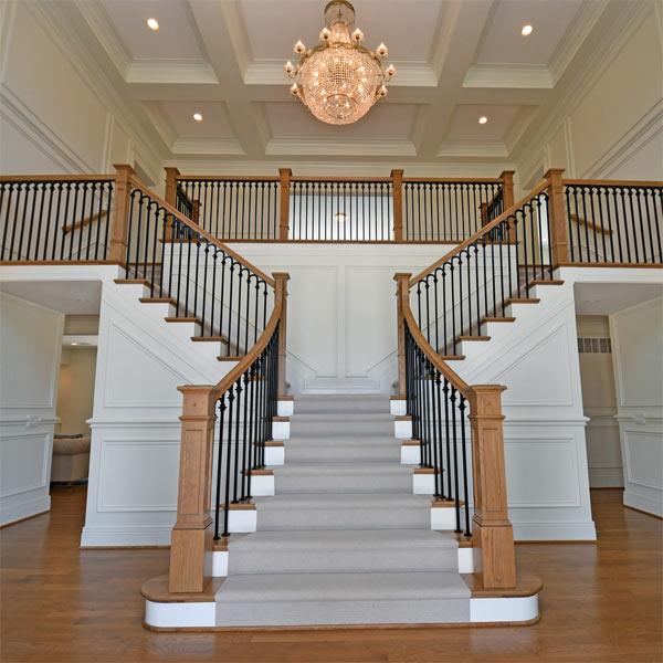 Luxury Home Builders In Ohio: Greater Cincinnati Luxury Home